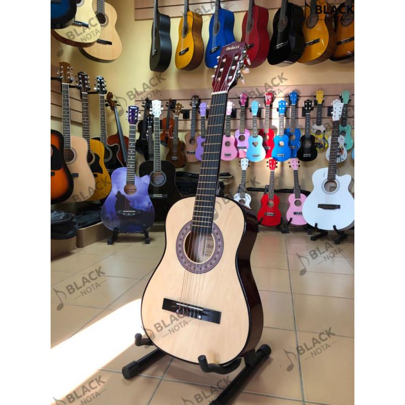 Классическая гитара Belucci 3405 N 1/2