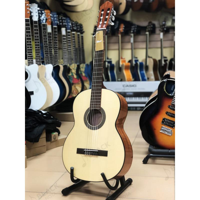 Cort AC100-SG Индонезия Классическая гитара 4/4 глянцевая