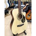 Cort AF515CE-OP Электро-акустическая гитара с вырезом