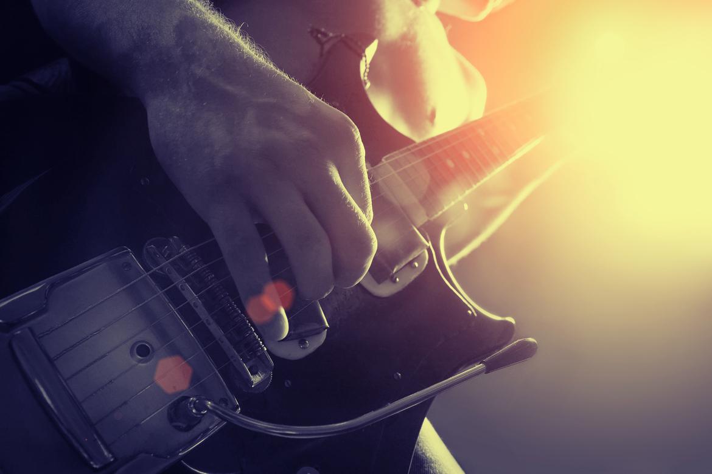 Как выбрать гитару для начинающих?